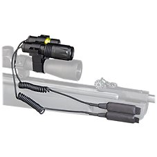 Pursuit Air Laser Sight/Flashlight Kit