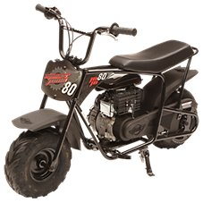 Monster Moto 80cc Mini Bike