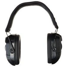 Walker's Game Ear Ultimate Power Muff Quads