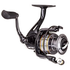 Bass Pro Shops MegaCast Spinning Reel