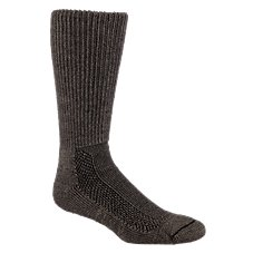 RedHead All-Purpose Heavyweight Diabetic Comfort Merino Wool Socks for Men
