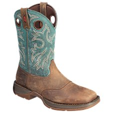 Durango Rebel 11'' Pull-On Western Boots for Men