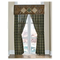 Bob Timberlake Abbott's Creek Collection Drapes or Valance