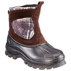 RedHead Camo Pac II Insulated Boots for Men