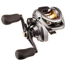 Shimano Citica I Series Low-Profile Baitcast Reel