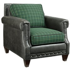 Marshfield Granville Living Room Furniture Collection Chair