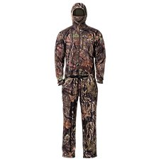 Scent-Lok Savanna Quickstrike Coveralls for Men