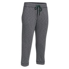Under Armour Ocean Shoreline Terry Capris for Ladies