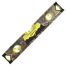 Realtree Box Beam Level