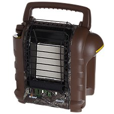 Mr. Heater Camo Portable Buddy Propane Heater