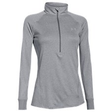 Under Armour Tech 1/2-Zip Pullover for Ladies