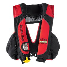 Bass Pro Shops A-33 In-Sight Auto-Inflatable Life Vest