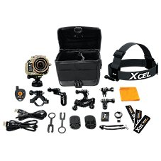 Spypoint Xcel HD Action Camera Hunting Combo Pack
