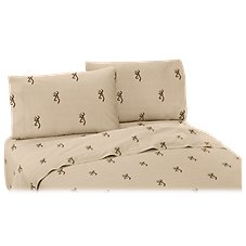 Browning Country Collection Buckmark Sheet Set