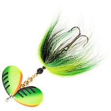 Bass Pro Shops Muskie Angler Inline Spinner