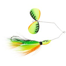 Bass Pro Shops Muskie Angler Spinnerbait