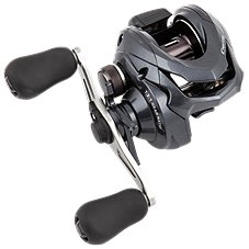 Shimano Casitas Low-Profile Baitcast Reel