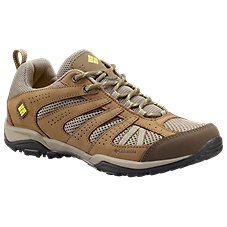 Columbia Dakota Drifter Hiking Shoes for Ladies
