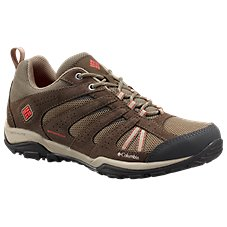 Columbia Dakota Drifter Waterproof Hiking Shoes for Ladies