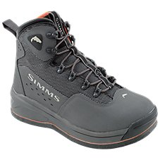 Simms Headwaters Felt Sole Wader Boots for Men