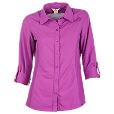 Ascend Ripstop Tech Shirt for Ladies
