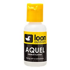 Loon Outdoors Aquel Premium Gel Fly Floatant