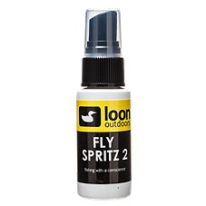 Loon Outdoors Fly Spritz 2 Spray Fly Floatant