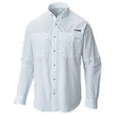 Columbia Cast Away Zero Woven Shirt for Men