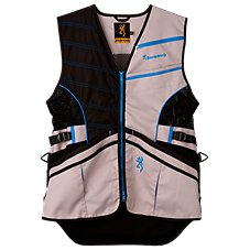 Browning Ace Shooting Vest for Men