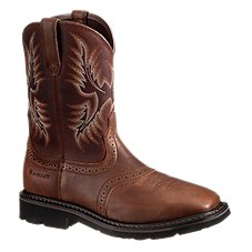 Ariat Prospector Work Boots for Men