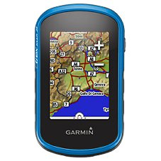 Garmin eTrex Touch 25 Handheld GPS Unit
