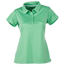 World Wide Sportsman Gulf Shores Polo Shirt for Ladies