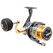 Shimano Twin Power SW Spinning Reel
