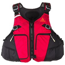 Ascend Deluxe Life Vest for Men