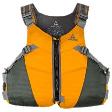 Ascend One-Size-Fits-Most Paddling Life Vest