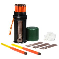 Industrial Revolution UCO Titan Stormproof Match Kit