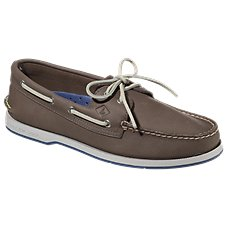 Sperry Captain's Authentic Original 2-Eye Boat Shoes for Men