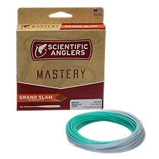 Scientific Anglers Mastery Grand Slam Fly Line