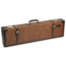 Browning John M. Browning Signature Leather Fitted Gun Case