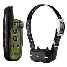 Garmin Sport PRO Dog Training Device Collar and Handheld Transmitter Bundle