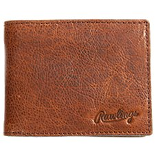 Rawlings Rugged Series Flipfold Wallet