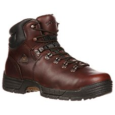 ROCKY MobiLite Waterproof Work Boots for Men