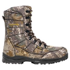 LaCrosse Silencer Insulated Waterproof Hunting Boots for Men