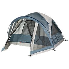 Bass Pro Shops Eclipse 4-Person Speed Frame Tent with Screen Porch
