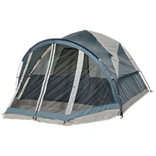 Bass Pro Shops Eclipse 6-Person Speed Frame Tent with Screen Porch