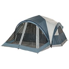 Bass Pro Shops Eclipse 8-Person Speed Frame Tent with Screen Porch