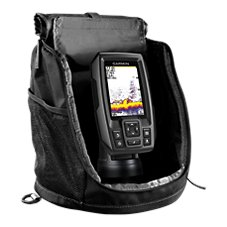 Garmin Striker 4 Portable Fishfinder and GPS Plotter