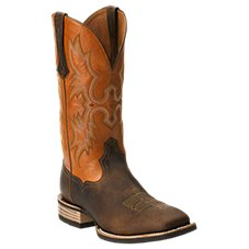Ariat Tombstone Western Boots for Men