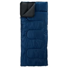 Bass Pro Shops Eclipse 40º Rectangular Sleeping Bag