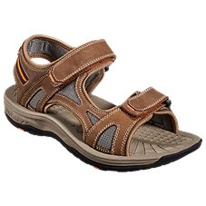 World Wide Sportsman Fall River Sandals for Men